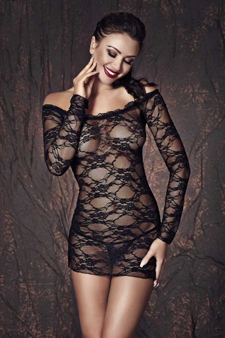 Anais-erotic-lingerie-Lynette-sexy-dress-seductive-outfits