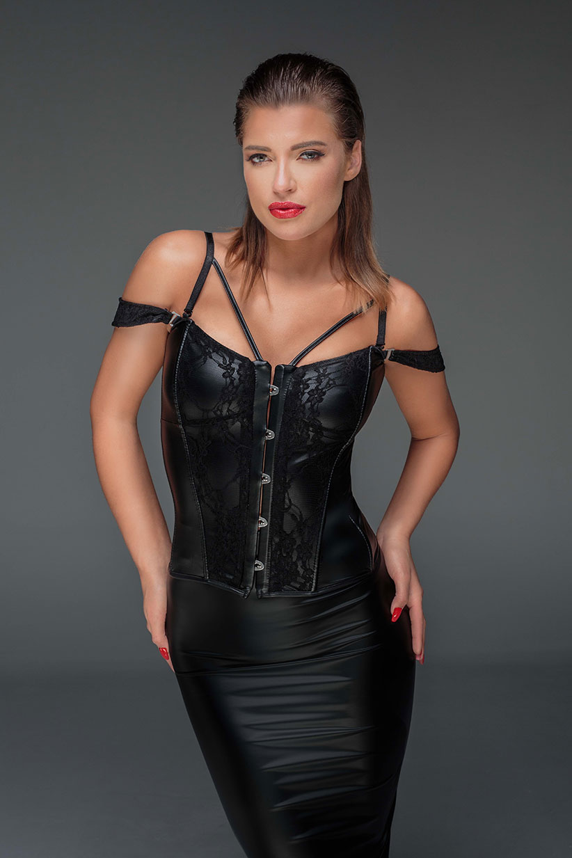 noir-handmade-muse-F159-corset-with-lace-and-powerwetlook