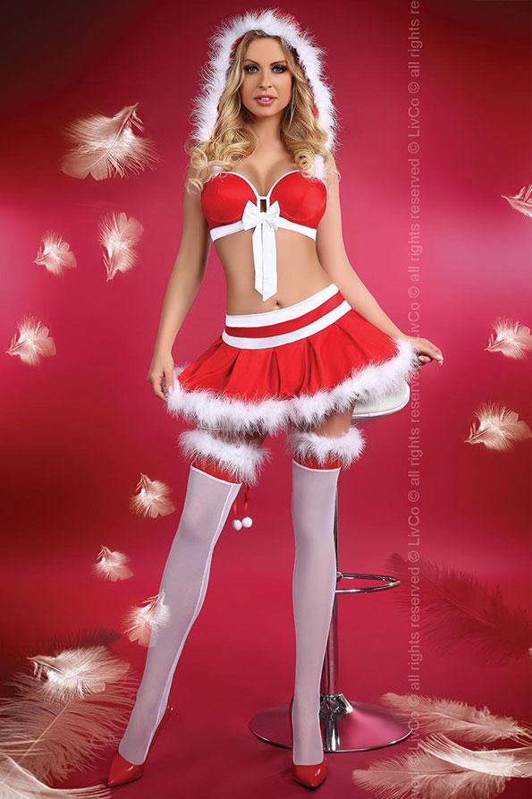 Livco-livia-corsetti-Little-Miss-Christmas-erotic-costume