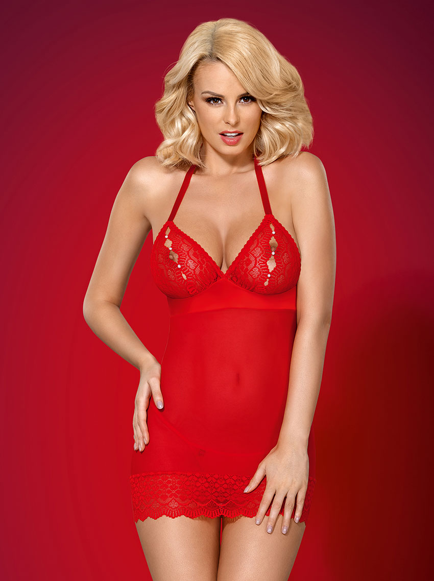 Obsessive_822-CHE-3-chemise-and-thong-set