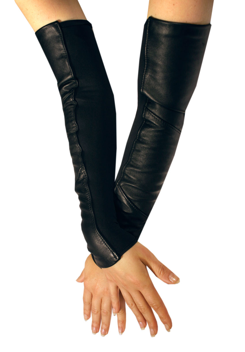 0978-natural-leather-erotic-gloves