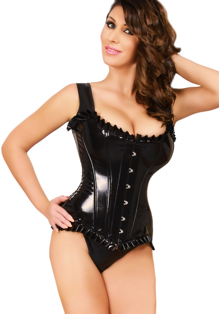 9094-datex-wetlook-corset
