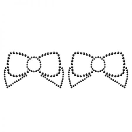 mimi-bows-nipple-pasties-nipple-gems-black-bows-rhinestone-pasties