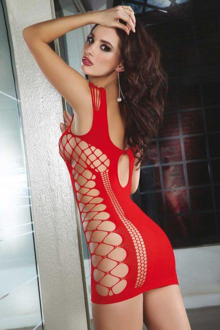 LIVCo-Anshula-red-sexy-dress-livia-corsetti-back
