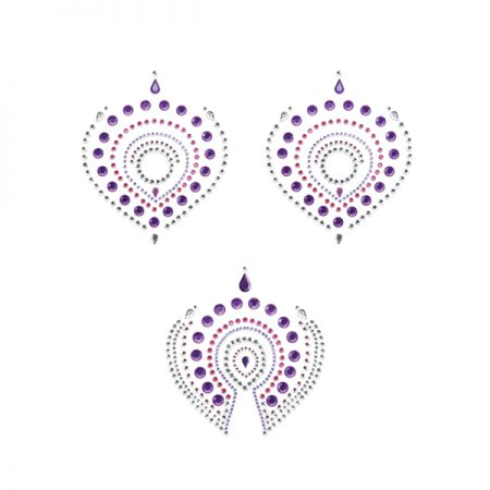 bijoux-indiscrets-flamboyant-nipple-pasties-rhinestone-pasties-erotic-decorations-violet-and-pink