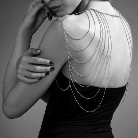 Bijoux-Indiscrets-0198_Magnifique_Shoulders-chain-silver
