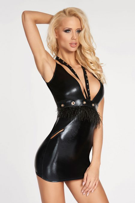 Baradero-wetlook-dress-back-7heaven