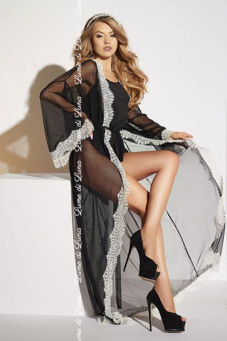 lume-di-luna-Ardea-long-robe-black-gown-luxury-peignoir