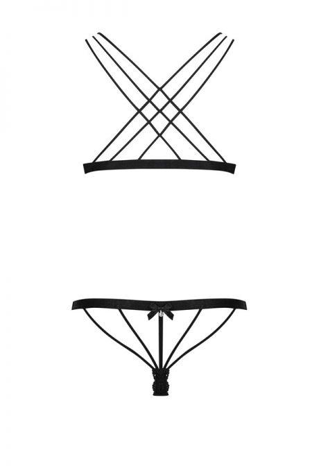 obsessive-854-set-lingerie-set-bra-set-packshot-back