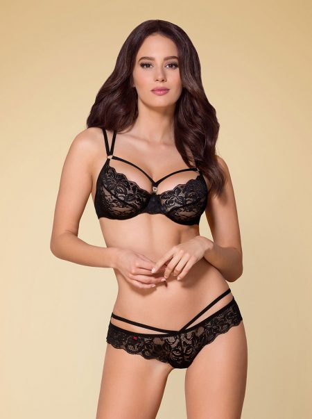 Obsessive-860-SET-1-black-lingerie-set-bra-set