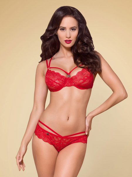Obsessive-860-SET-3-red-lingerie-set-bra-set