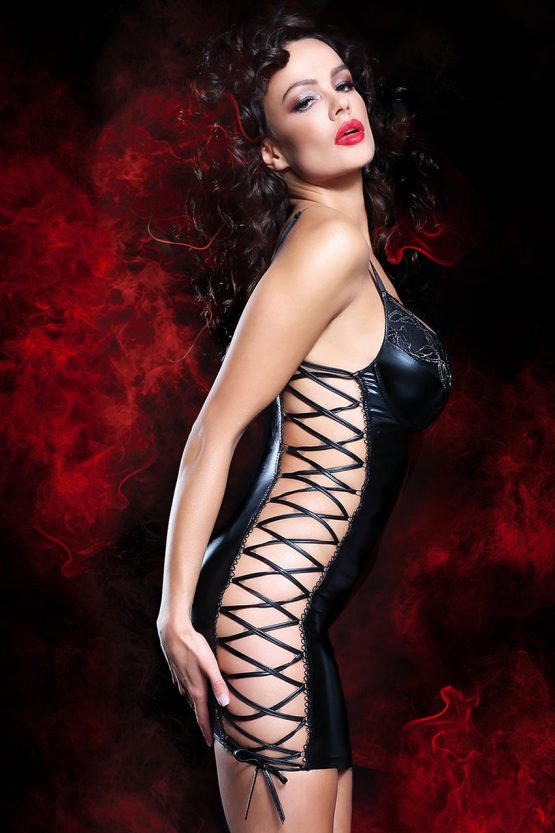 demoniq-Aline-black-sexy-dress
