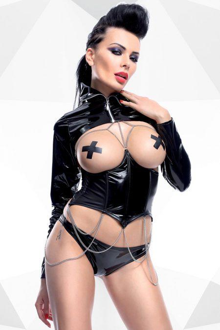 demoniq-Artemis-black-sexy-lingerie-clubwear-se
