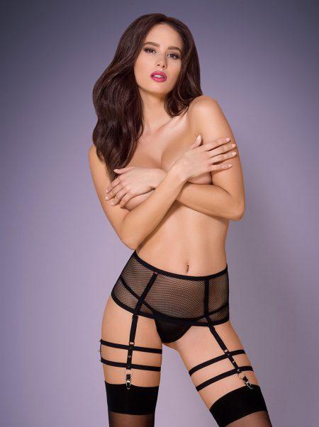 Obsessive-858-GAR-1-sexy-garter-belt
