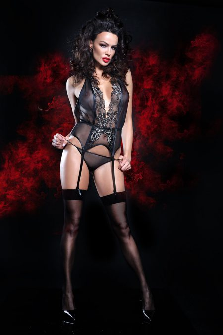 demoniq-Penelope-Premium-black-lingerie-set-with-stockings
