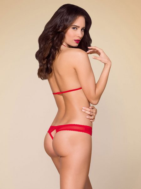 Obsessive-870-SEC-3-red-open-cup-crotchless-lingerie-set-back