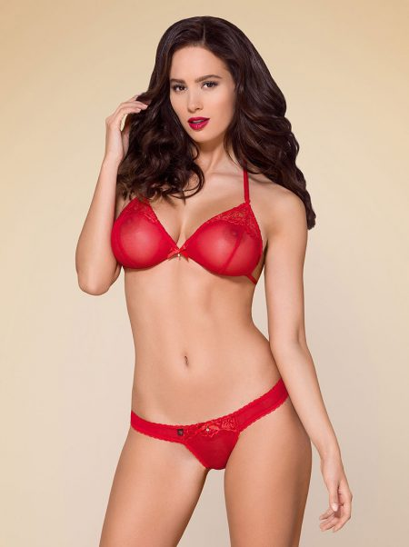 Obsessive-870-SET-3-red-lingerie-set-bra-set
