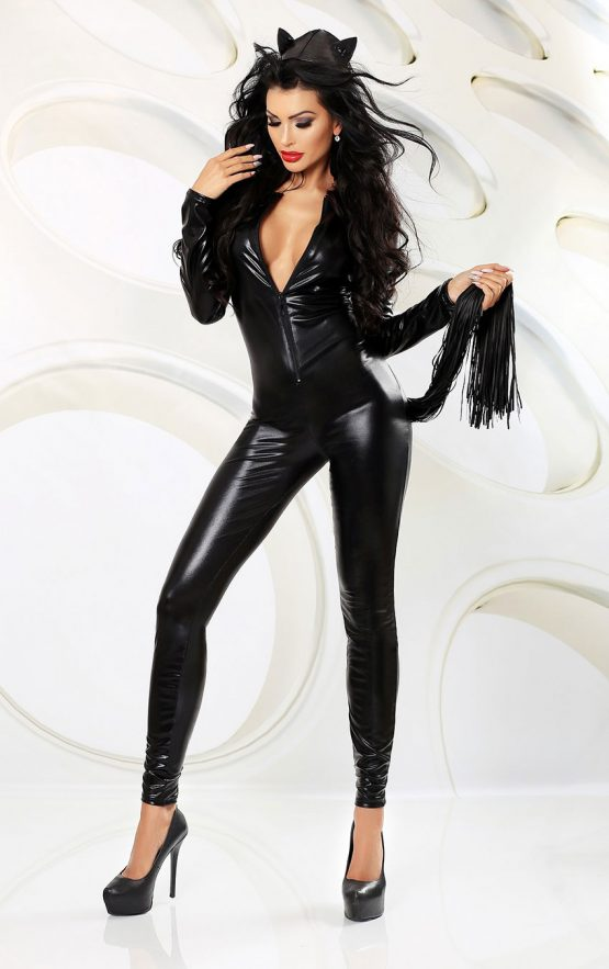Lolitta-Catchy-wetlook-catsuit-cat-erotic-costume
