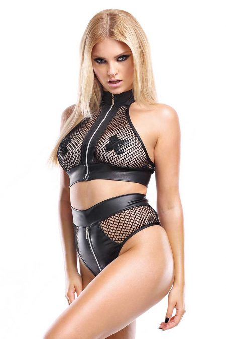 demoniq-dark-desire-arke-001-erotic-top-and-knickers-see-thru-set