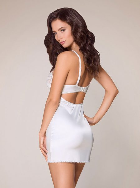 Obsessive-871-CHE-2-sexy-white-chemise-luxury-lingerie-back