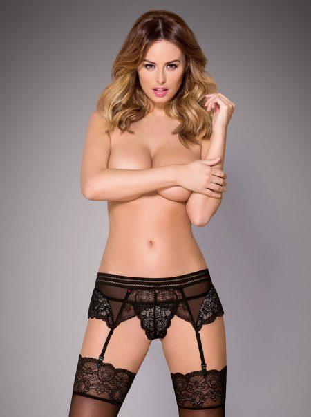 Obsessive-853-GAR-1-sensual-black-garter-belt-erotic-lingerie