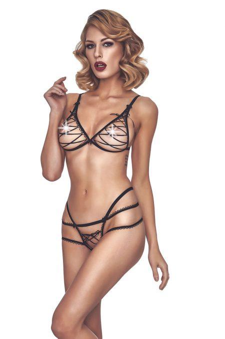 IDAYA-open-bra-open-thong-erotic-lingerie-set