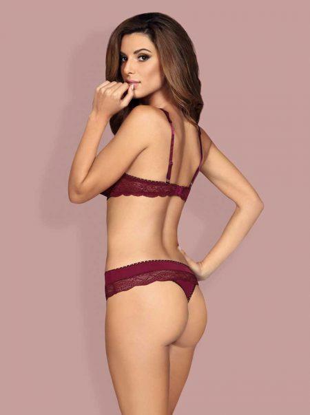 Obsessive-miamor-sensual-lingerie-set-ruby-bordeaux-color-back