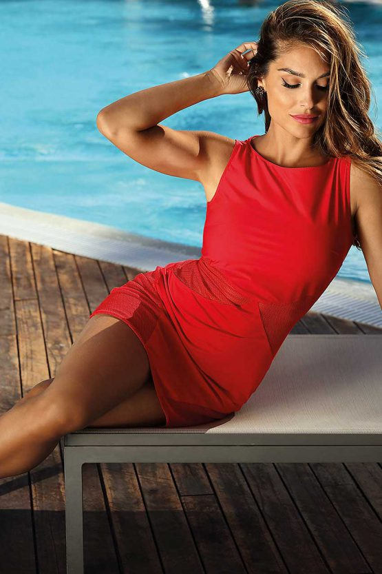V-9289-axami-lingerie-sexy-little-red-dress-with-see-thru-mesh-inserts-top