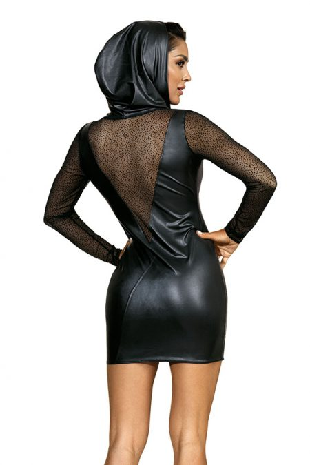 V-9319-axami-lingerie-sexy-mini-dress-with-zipper-and-see-through-sleeves-erotic-clubwear-party-on-ibiza-back