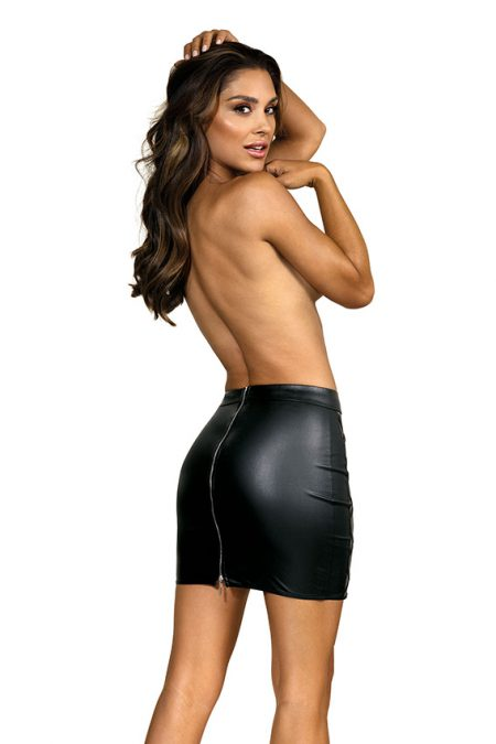 V-9329-Axami-sexy-mini-skirt-see-through-inserts-clubwear-Party-on-Ibiza-back
