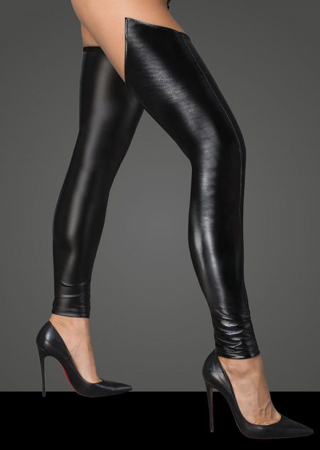 F196-sexy-clubwear-wetlook-leggings