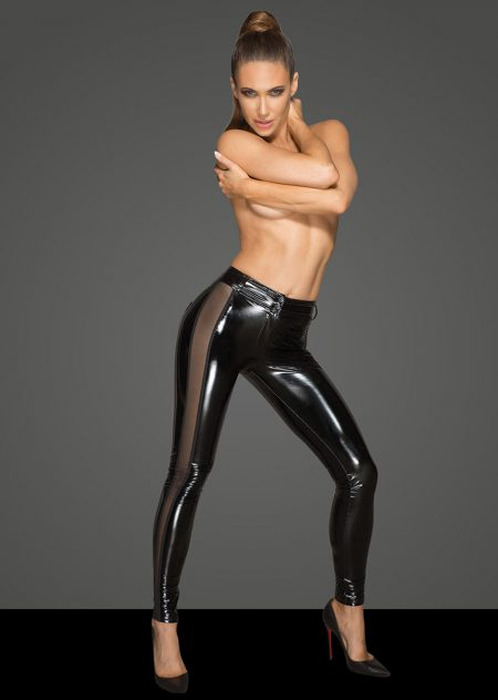 F202-clubwear-wetlook-pants-brave-woman