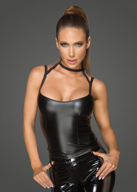 F203-erotic-clubwear-wetlook-top