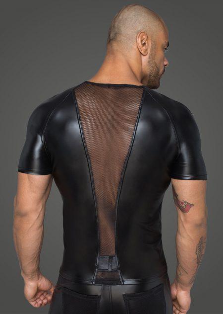 H056-club-wetlook-t-shirt-for-men-Back