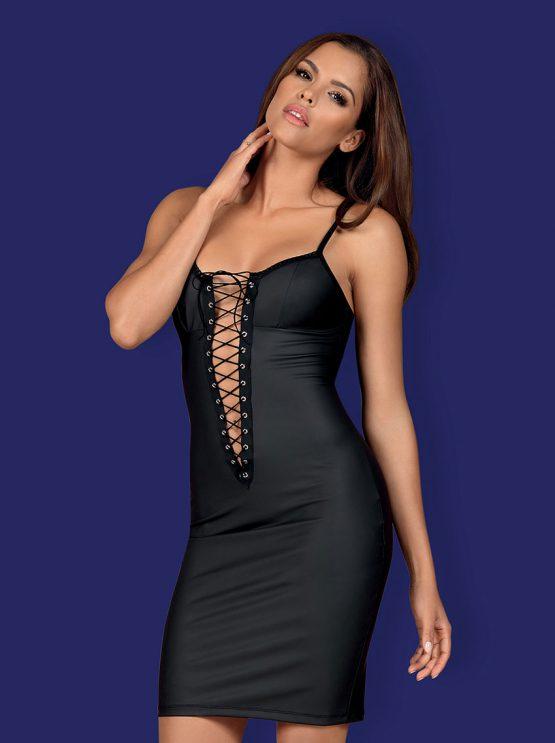 Obsessive-redella-wetlook-dress-provocative-clubwear-dress