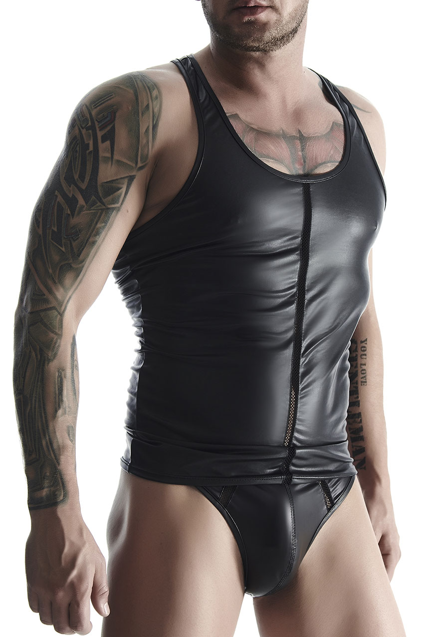 Men's novelty special use tagged short go stingy