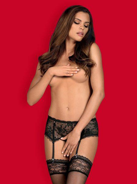 Obsessive-behindy-black-garter-belt-sexy-black-lingerie