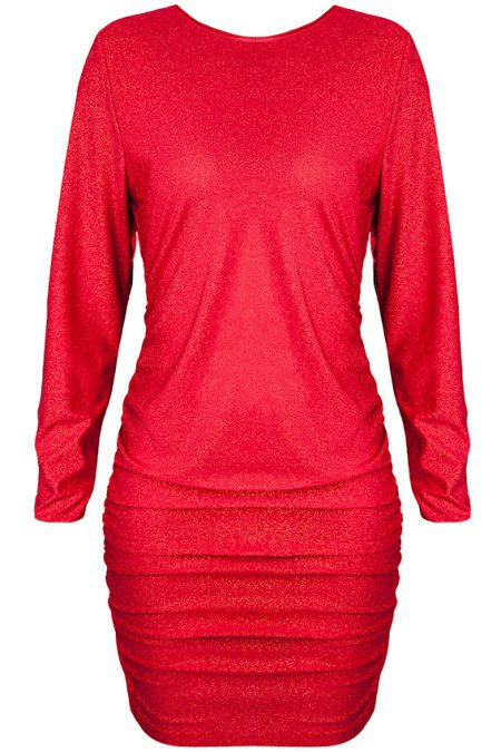 CADRE002-red-sexy-open-back-dress-demoniq-party-dress-erotic-clubwear
