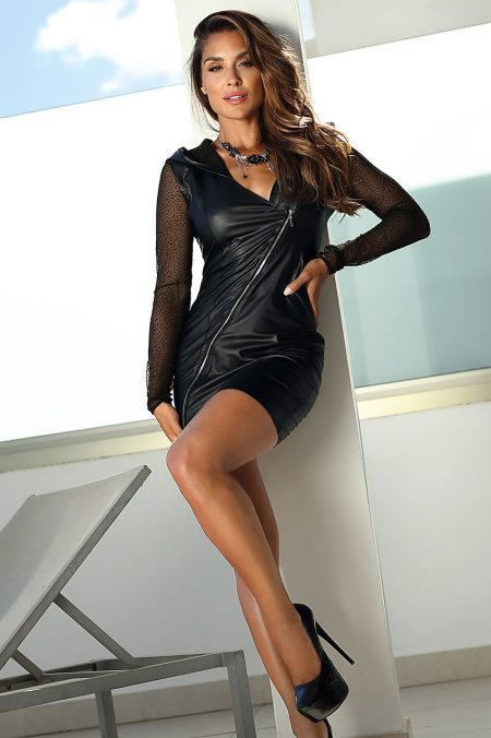 V-9319-axami-lingerie-sexy-mini-dress-with-zipper-and-see-through-sleeves-erotic-clubwear-party-on-ibiza-top-1