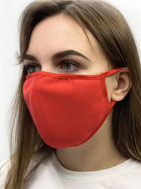 Axami-Mask-red-covid-19-coronavirus