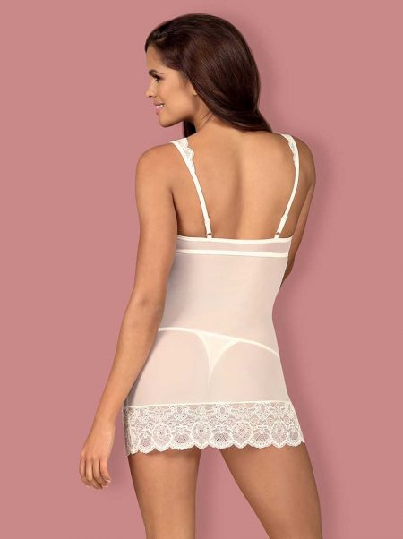 Obsessive-853-CHE-2-sensual-white-chemise-with-thong-back-1