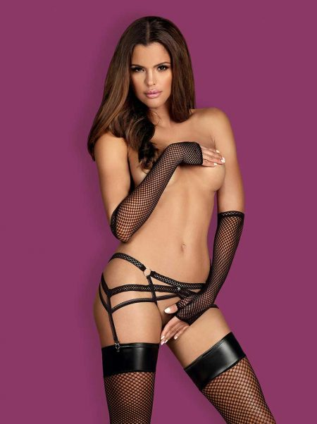 Obsessive-darkie-strappy-garter-belt-erotic-lingerie-open-crotch