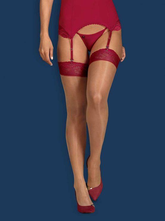 Obsessive-rosalyne-sensual-stockings-burgundy-sexy-hold-ups
