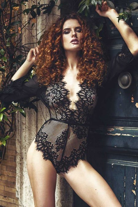 Anais-erotic-lingerie-Celestia-black-lace-teddy-adv