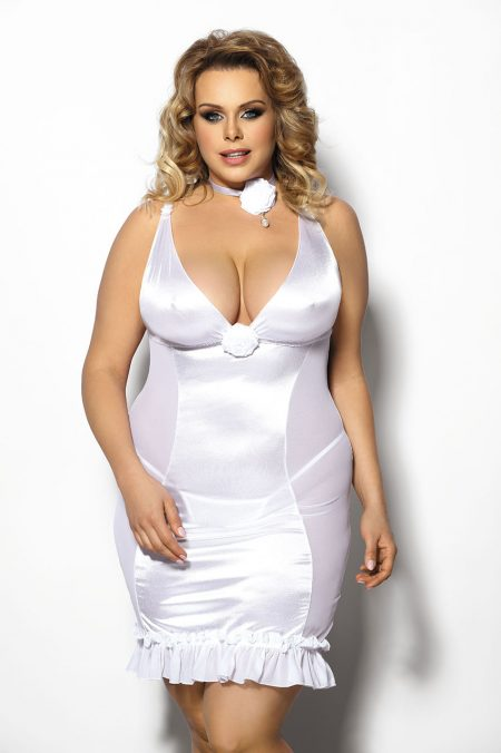 Angels-Never-Sin-Plus-Size-lingerie-tanice-white-sensual-night-dress