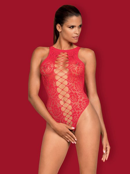Obsessive-B120-teddy-red