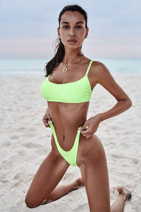 Obsessive-Mexico-beach-fluo-green-g-string-bikini-2020-swimwear