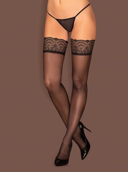 Obsessive-firella-stockings-black-hold-ups