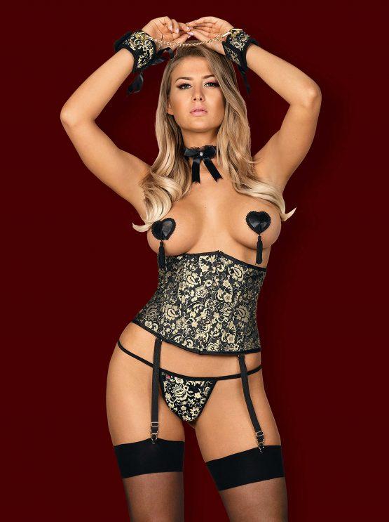 Obsessive-shelle-luxury-corset