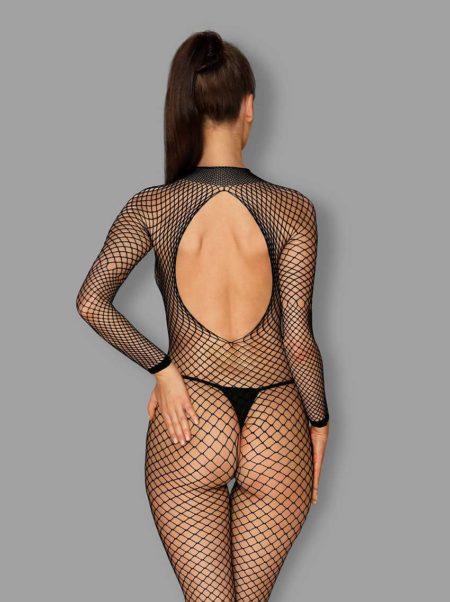 Obsessive-N121-fishnet-bodystocking-back